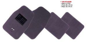 Terylene Yarn Car Mat /Carpet (LR-9508B) pictures & photos