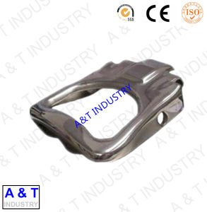 Ductile Material Sand Casting Parts and Die Casting pictures & photos