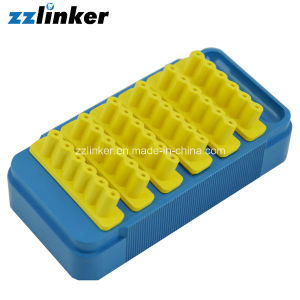 Dentsply Disinfection Plastic Endo Files Organizer pictures & photos