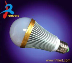 E27 SMD LED Bulb