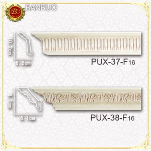 Curved Cornice (PUX37-F16, PUX38-F16) pictures & photos