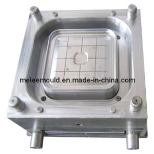Paint Bucket Mould With15L Bucket Mold (MELEE MOULD -244) pictures & photos