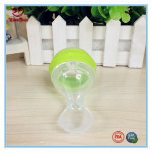Anti Fall Sanitizing Baby Bottles/BPA Free Kids Baby Items pictures & photos