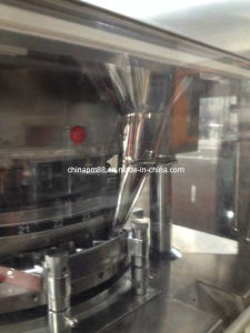 Ce Approved Rotary Tablet Presses of Pharmaceutical Machinery (ZPW-31) pictures & photos