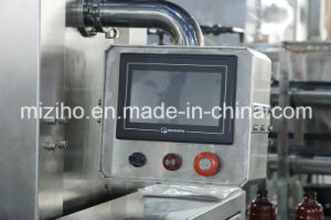 Full Automatic Shampoo Shower Lotion Detergent Filling Machine pictures & photos