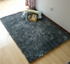 100% Polyester Textile Tutfed Carpet Rug Door Mat pictures & photos