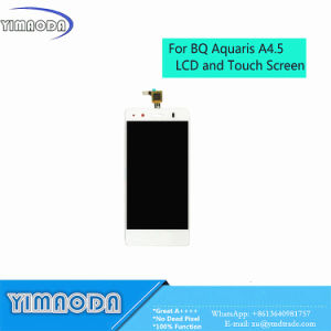 for Bq Aquaris A4.5 LCD Display+Touch Screen Digitizer pictures & photos