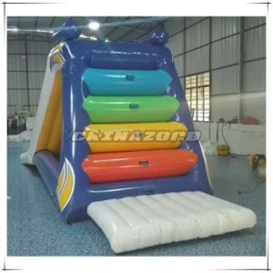 Great Design Airtight Inflatable Water Slide pictures & photos