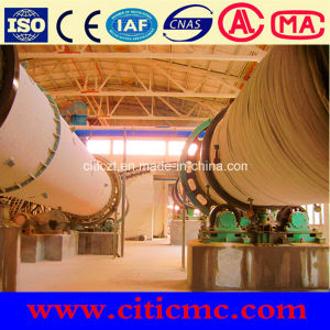 High Output 180~10000 T/D Cement Rotary Kiln for Cement Plant pictures & photos