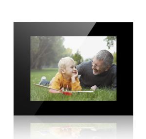 18.5 Inch New Design 4: 3 Good Panel Full Function Digital Picture Frame OEM
