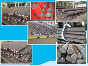 ASTM A36, AISI1020, S20c, JIS S45c, AISI1045 Steel Round Bar