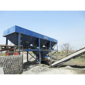 Hollow Block Making Machine Production Line pictures & photos