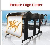 Top Function Contour Die Cutting Plotter 48inch pictures & photos
