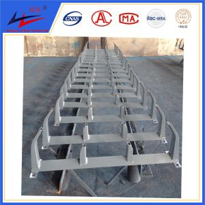 New Trough Belt Conveyor Roller Frames/Brackets pictures & photos