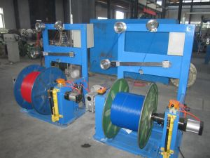 Double Shaft Cable Wire Active Pay-off Rack/Machine pictures & photos