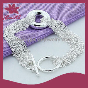 The Unique Design Fashion 925 Sterling Silver Jewelry (2015 Cpb-004) pictures & photos
