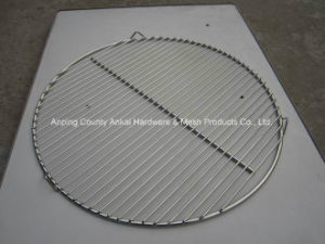 China Manufacturer Stainless Steel Wire Tray pictures & photos