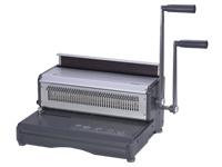 Wire Binding Machine/Binder Machine (HS3008) pictures & photos
