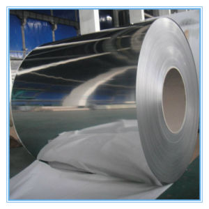 430 Cold Rolled Stainless Steel Coil