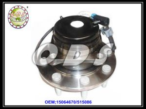 Wheel Hub Bearing (15064670) for Chevy Truck, Gmc Truck pictures & photos