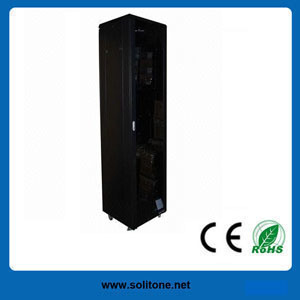 Network Cabinet/Server Cabinet (ST-NCE-42U-66) with High Quality pictures & photos