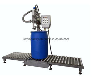 Semi-Automatic Filling Machine pictures & photos
