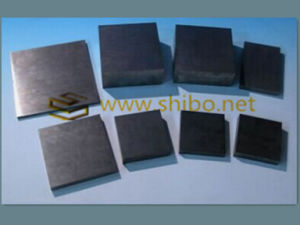 Mo-La Molybdenum Lanthanum Alloy Sheet for Vacuum Furnace pictures & photos