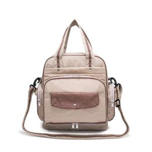 Good Quality Wholesale Ladies Mother Backpack Baby Bag pictures & photos