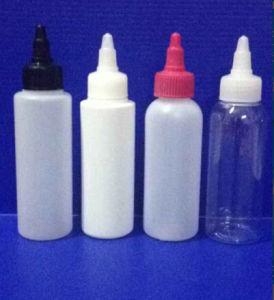 ISO9001 Top E-Liquid Bottles - Twist Bottles
