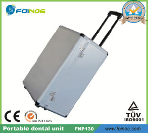 Fnp130 CE Approved Portable Dental Unit Hot Sale pictures & photos