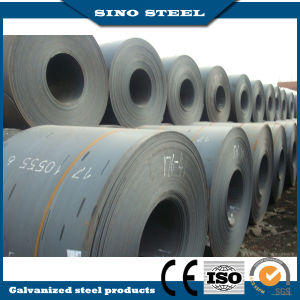 Hr Coil/Prime Low Carbon Steel Hot Rolled Coil pictures & photos