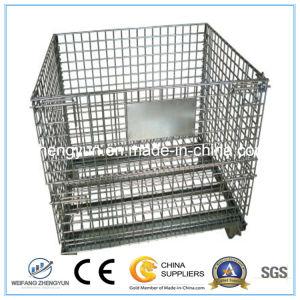 High Quality Galvanized Gabion Basket, Gabion, Gabion Box Prices Direct Supply pictures & photos