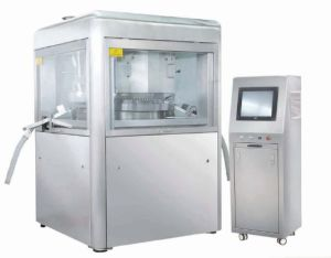 High Speed Tablet Press Machine Gzpl680
