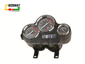 Motorcycle Speedometer, Motorcycle Parts Instrument pictures & photos