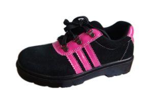 Steel toe-cap safety shoe / trainer style / women's - Ohio