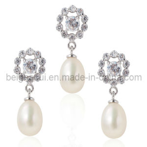 Mother of Pearl Jewelry, Mother of Pearl Earrings, Pearl Pendants pictures & photos