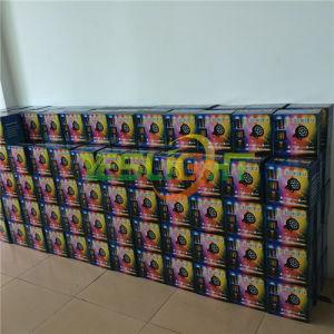 American DJ Mega LED PAR Can 18PCS*3W RGB DJ Effect Lights pictures & photos