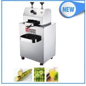 Electric Sugarcane Juicer (ZY-SY300)