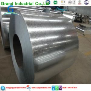 Galvanized Steel Coil Sheet Corrugated Roofing Sheets 0018 pictures & photos