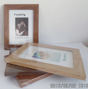 MDF Photo Frame MDF Picture Frame Wooden Frame