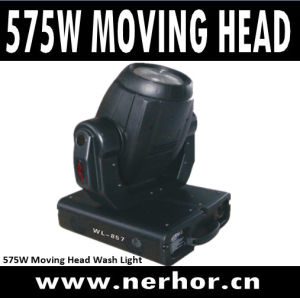 575W Moving Head Wash Light (WL-857)
