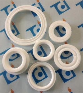 PTFE Ball Valve Seat pictures & photos