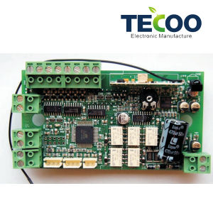Manufacturer PCB to PCBA Assembly pictures & photos