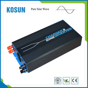 UPS Pure Sine Wave Inverter with AC Battery Charger pictures & photos