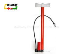Good Quality Big Pump Bicycle Pump Electric Pump 35mm pictures & photos