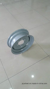 High Quality Wheel Rims for Tractor/Harvest/Machineshop Truck/Irrigation System-9 pictures & photos