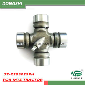 High Quality Cardan Joint for Mtz Tractor (72-2203025pH)