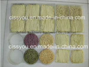 Fried Instant Noodle Production Line/Maggi Instant Noodle Machine pictures & photos