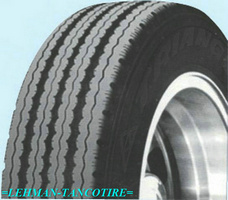 Triangle Truck Tire Tr686 for Steering Wheels