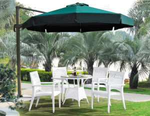 Outdoor Garden Patio Parasol Umbrella Folding Promotional Umbrella Parasol pictures & photos